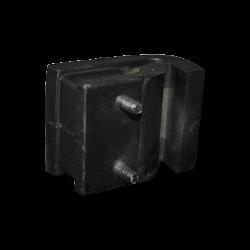 Gummilager Getriebe, Benziner, 171399151