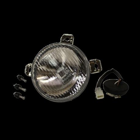 Fernscheinwerfer Golf 2, links, 191052181, 191941105, 191941783B