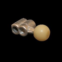 Schaltfinger 1.0 - 1.3, 5- Gang Getriebe, 191711233
