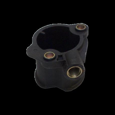 Gehäuse Rückfahrscheinwerferschalter, G60, 02A945523H