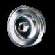 Riemenscheibe Lichtmaschine VW Käfer, VW T1 chrom, AC903111, 043903109