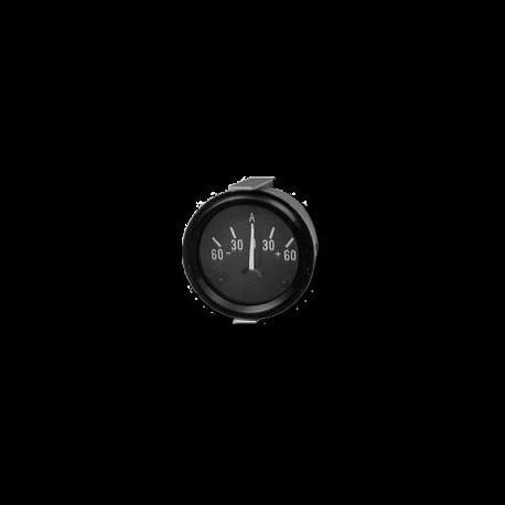 Amperemeter rund, Golf1, Golf 2, Scirocco
