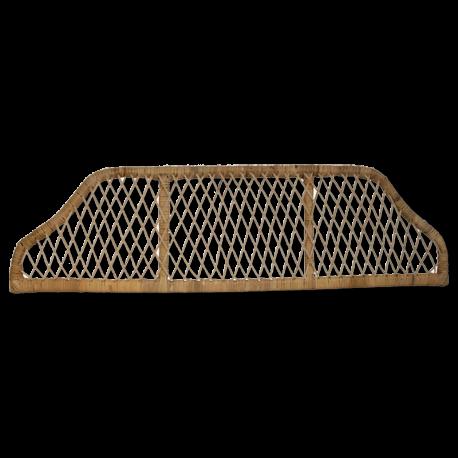 Bambusablage, unter Armaturenbrett VW Käfer, AC940001