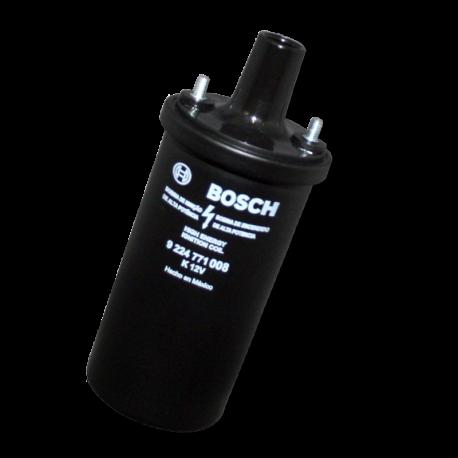 Zündspule Bosch, 12V, 3.0 Ohm, 113905115