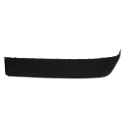 Frontspoiler VW Golf 1 GTI, links, 171805903B