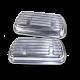Ventildeckel VW Käfer, Karmann Ghia, VW T1, VW T2, VW T3, Aluminium, AC101440