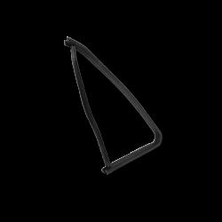 Dichtung Dreiecksfenster VW Golf, VW Jetta, VW Caddy, 171845261