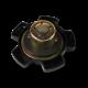 Tankdeckel Golf 1, Jetta 1, Scirocco, abschließbar, 171201551L