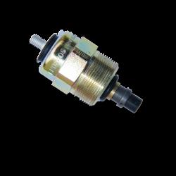 Magnetventil Dieseleinspritzpumpe, BOSCH, 028130135B