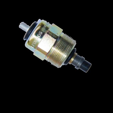 Magnetventil Dieseleinspritzpumpe VW Golf, VW T3, VW Caddy, BOSCH, 028130135B
