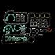Motordichtsatz VW Golf 1, Jetta 1, Caddy, Audi, 049198001C