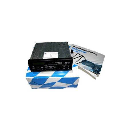 Kassettenradio VW, NOS, 7M0035156Q