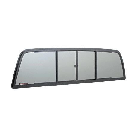 Heckschiebefenster VW Caddy 1, getönt, klar, Heckscheibe, CR Laurence