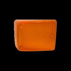 Blinkerglas VW T2, rechts, orange, 211953142S, 211953142T