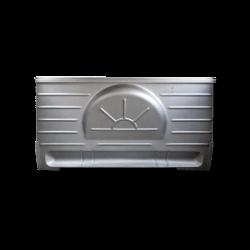 Rückwand VW T1, hinter Vordersitzbank, 211801081A, 211801081B