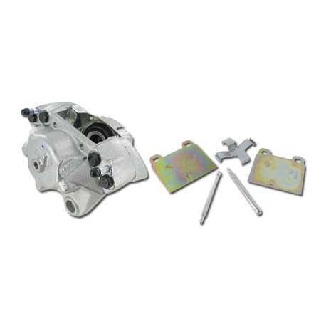 Bremssattel VW T2, VW T3, links, 251615107, 211615107A