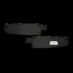 Sonnenblenden VW T2, schwarz, 211898550A