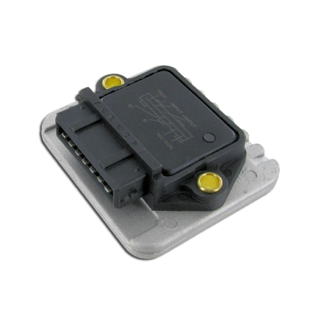 Zündschaltgerät Transistorzündanlage, VW Golf, VW Käfer, VW T3, 191905351B, 211905351