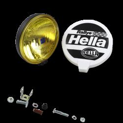 Fernscheinwerfer HELLA Rallye 1000, gelb, 1F7004.700-071