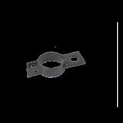 Halter Bremsleitung / Bremsschlauch VW Käfer, VW T1, 211611841