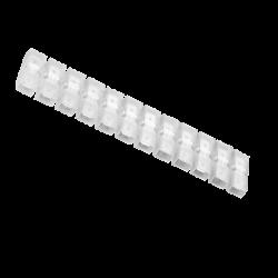 Kabelverbinder Flachstecker 12-polig, 111937077R