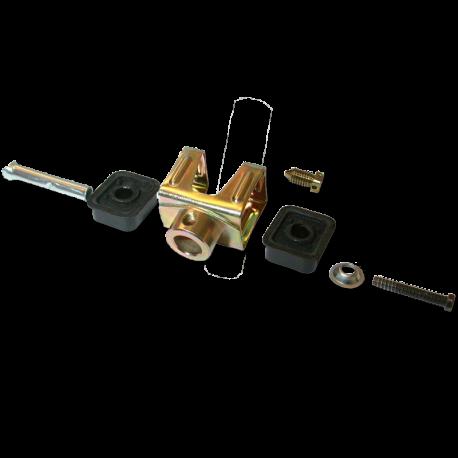 Schaltstangenkupplung VW Käfer, VW T1, VW Kübel, 311798211