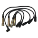 Zündkabelsatz VW Golf, Jetta, Sciro 191998031, 191998031B, 357998031B