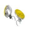 Nebelscheinwerfer gelb, Oldtimer, VW, Opel, BMW, AC941106, J13917