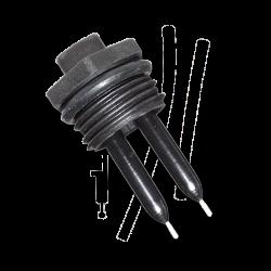 Schalter Kühlwasserstand VW Golf, Jetta, T3, alter Anschluß, 251919372
