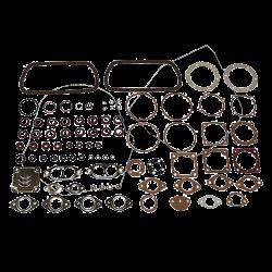 Motordichtsatz Käfer, T1, T2, Karmann Ghia, 111198007AF