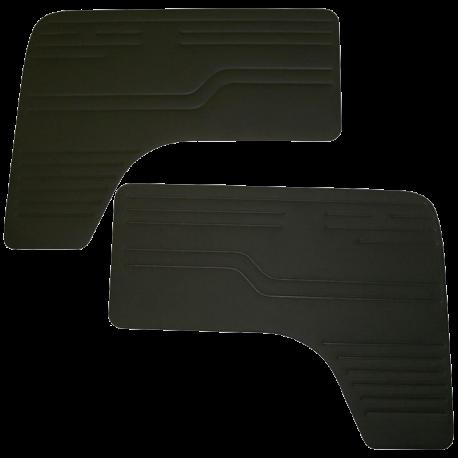 Türverkleidung VW T2, schwarz, 211898320