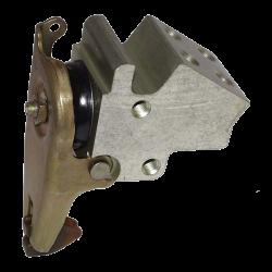 Bremskraftregler Hinterachse, Golf 2, Jetta 2, Corrado, 176612151, 191612151, 357612151