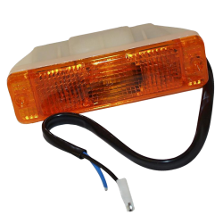 Blinkleuchte orange, 171953055D