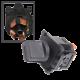 Schalter, Gebläsemotor, Klimaanlage, 321959511A, 191959511A