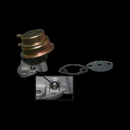 Benzinpumpe Standard, Drehstromgenerator