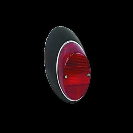 Rückleuchte VW Käfer, rot/rot 05/61-, AC999101