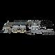 Vergaseranlage EMPI/Brosol, Doppelkanal, AC129220
