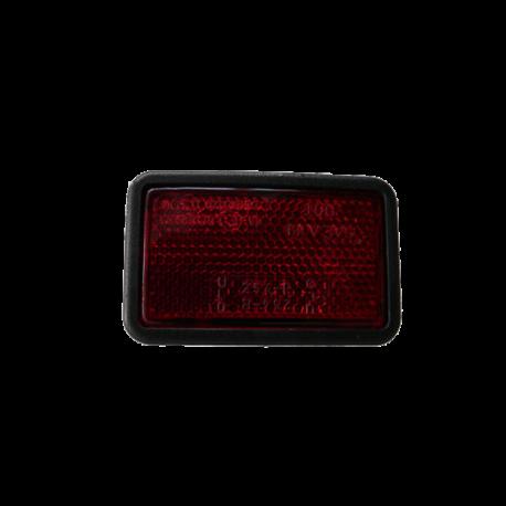 Rückstrahler VW Caddy, links; 147945105