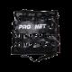 Hecknetz Pro Net VW Caddy 1, schwarz