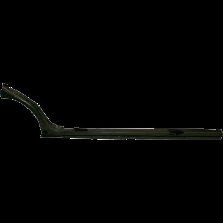 Warmluftkanal  links, Karmann Ghia, 143801045C