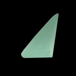 Dreiecksscheibe links, grün, feststehend