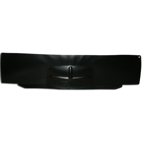 Frontmaskenabschnitt Karmann Ghia, unten,  141805065DA