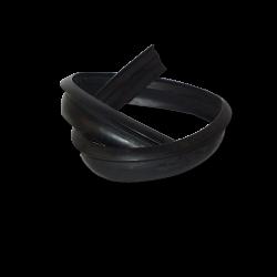 Motorraumdichtung Käfer, vorne, Stirnwand, 111813741G
