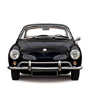 Karmann Ghia / Cabrio